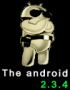 The android