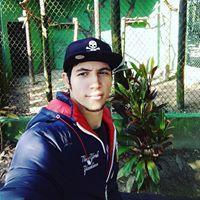 Erick Victor